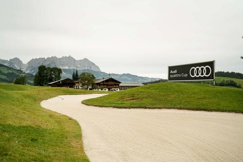 Audi quattro Cup World Final 2019