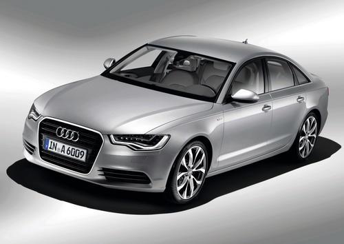 Audi A6 hybrid 04