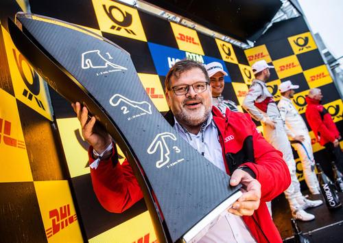DTM Finale Hockenheim 2019