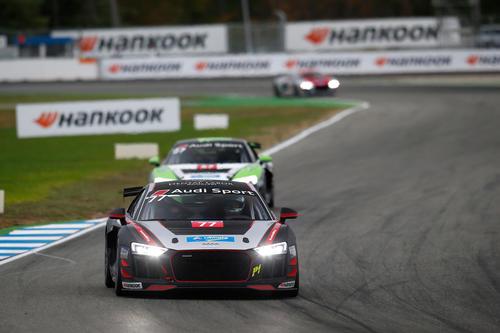 Audi Sport Seyffarth R8 LMS Cup 2019