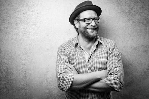 Gregor Meyle gibt Live-Konzert im Audi Forum Neckarsulm