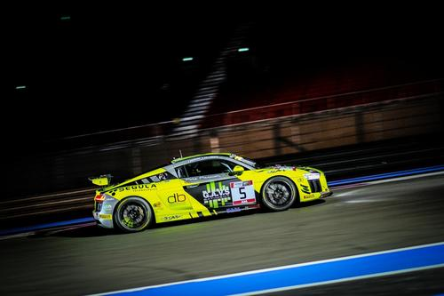 GT4 France 2019