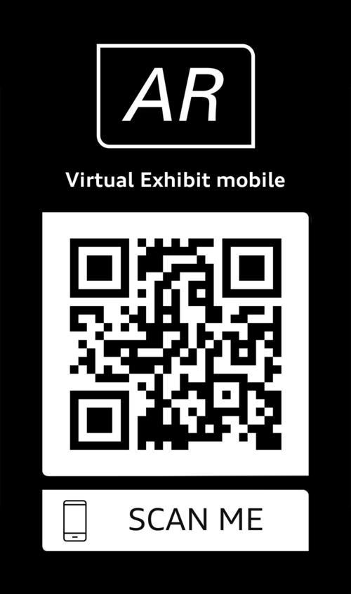 Audi Virtual Exhibit mobile