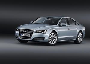 Audi A8 hybrid 02