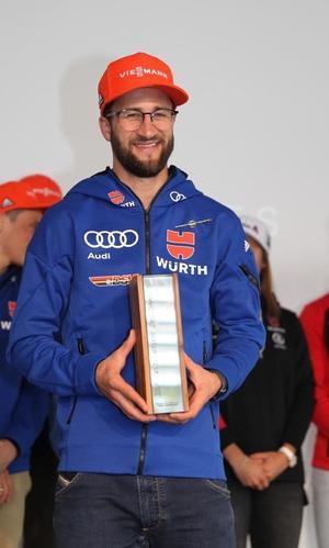 DSV-Athleten und Audi starten erneut gemeinsam in die Skisaison