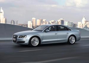 Audi A8 hybrid 04