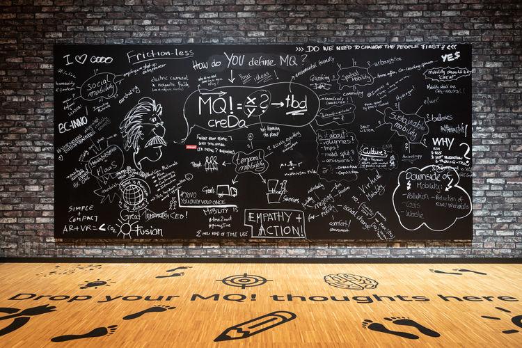 Audi bringt MQ! Innovation Summit nach China