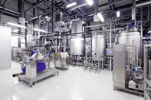 Audi launches strategic partnership with Global Bioenergies