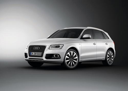 Audi Q5 hybrid 01