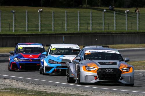South Island Endurance Series 2019