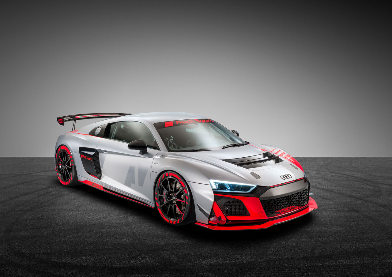 2020 Audi R8 Specs and Review