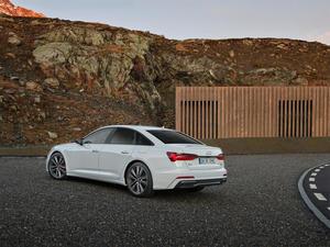 Audi A6 55 TFSI e quattro