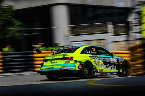 Macau Touring Car Cup 2019