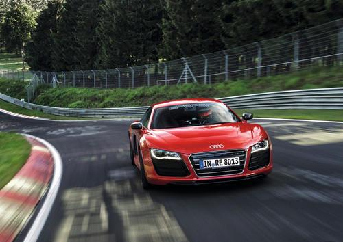 Audi R8 e-tron 03