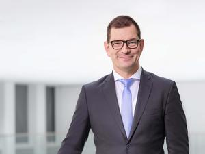 Markus Duesmann, designated Chairman of the Board of Management of AUDI AG