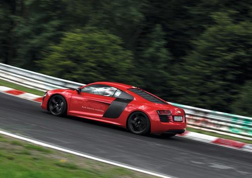 Audi R8 e-tron 05