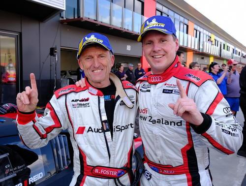 Endurance Racing Championship 2019