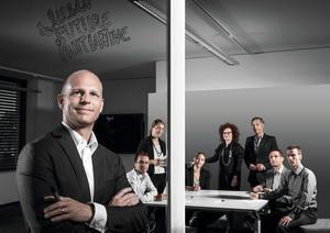 Audi Insight Team