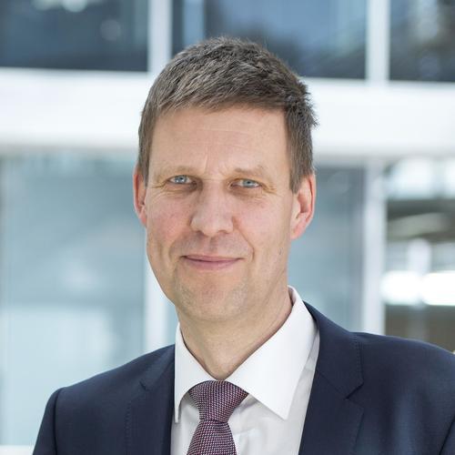 Dr. Rüdiger Recknagel