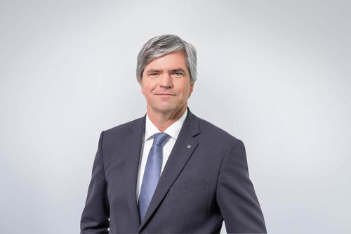 Dirk Große-Loheide, designated Member of the Board of Management Procurement and IT as of April 1, 2020