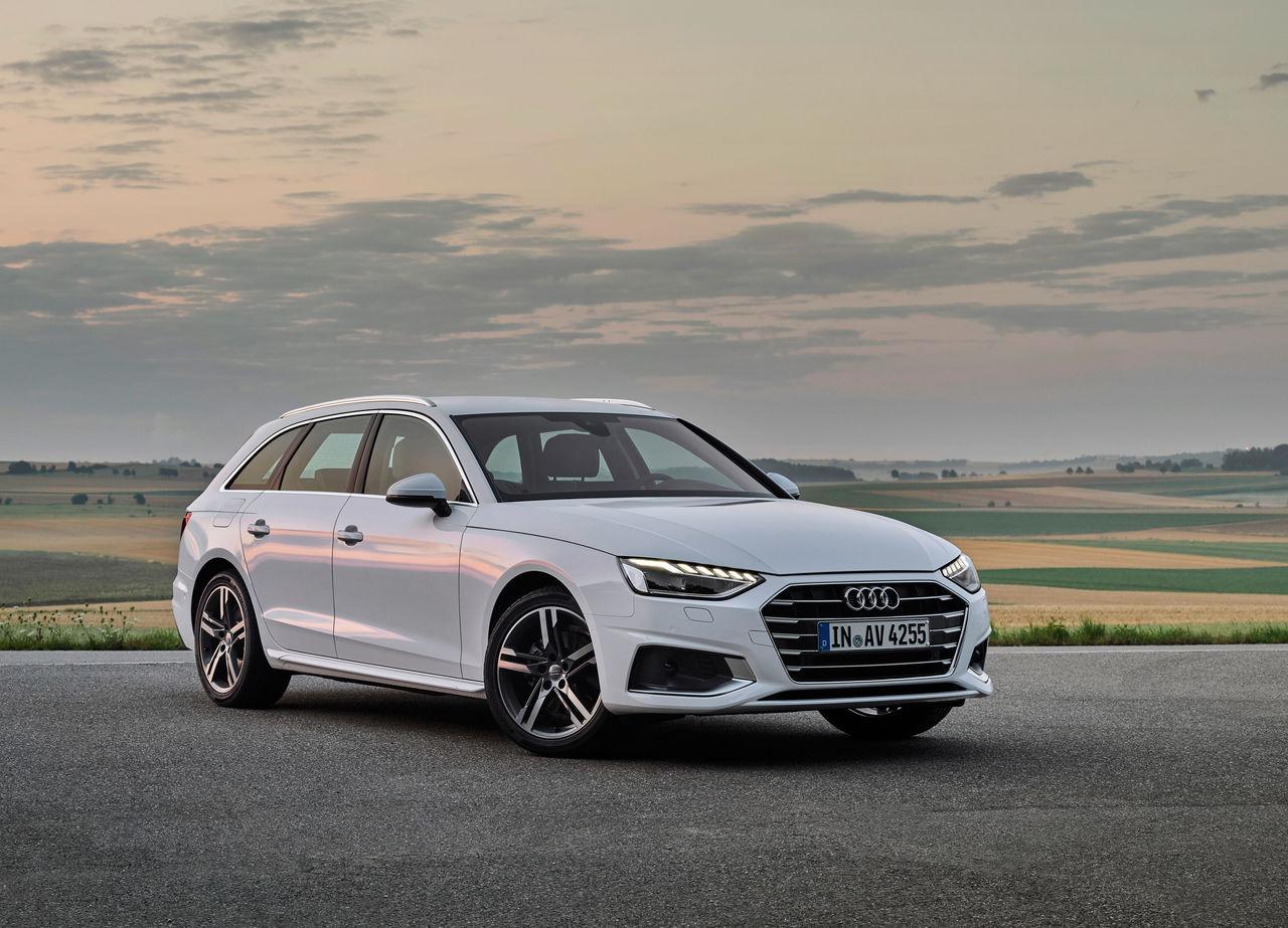 Kelebihan Audi Avant A4 Top Model Tahun Ini