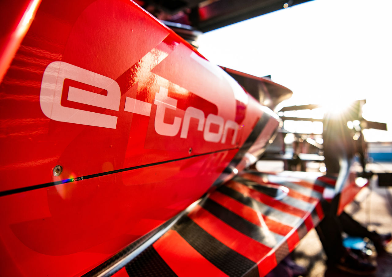 Audi customer team wins Formula E season opener