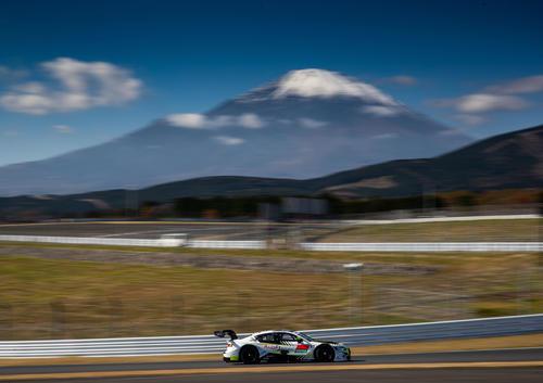 SUPER GT X DTM Fuji 2019