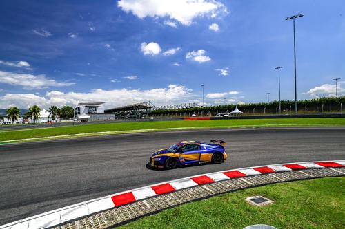 Audi Sport R8 LMS Cup 2019