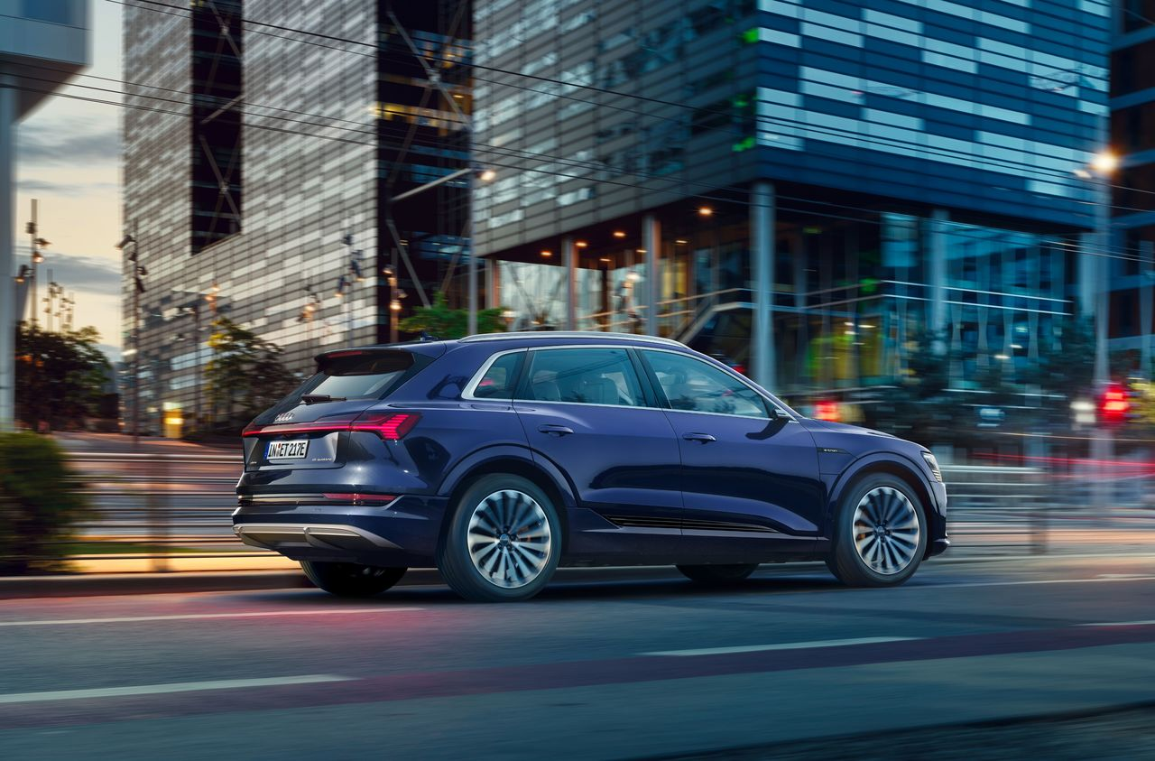 Audi closes 2019 with a growth in deliveries ||of 1.8 percent