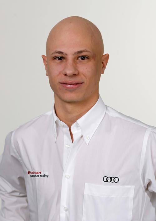Audi Sport customer racing 2020