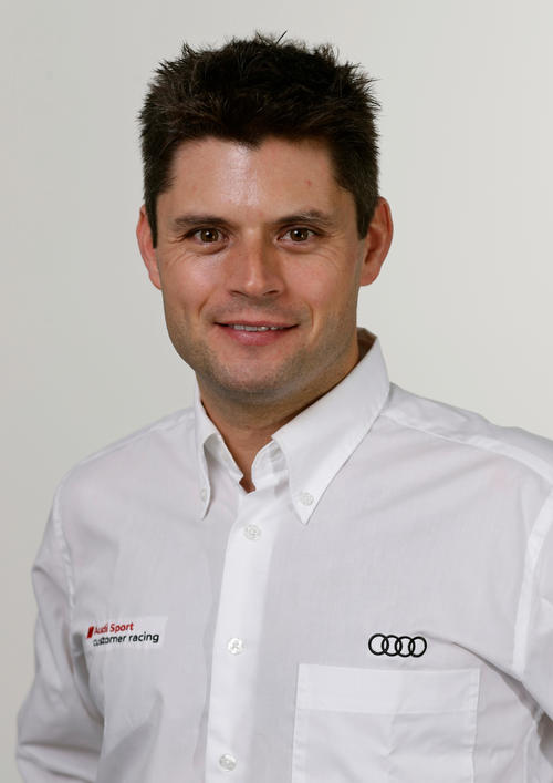 Audi Sport customer racing 2020