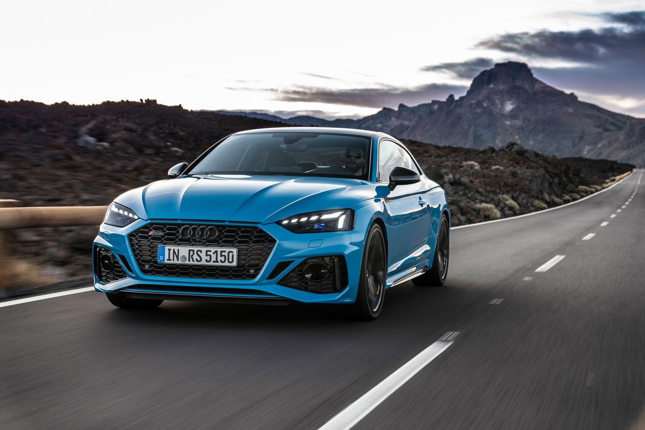 Kelebihan Kekurangan Audi Rs5 Quattro Review