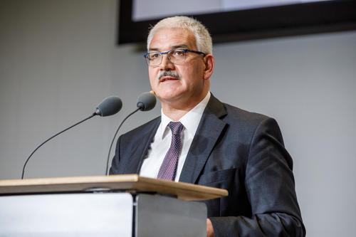 Betriebsrat macht sich für Weiterentwicklung der Technischen Entwicklung am Standort stark