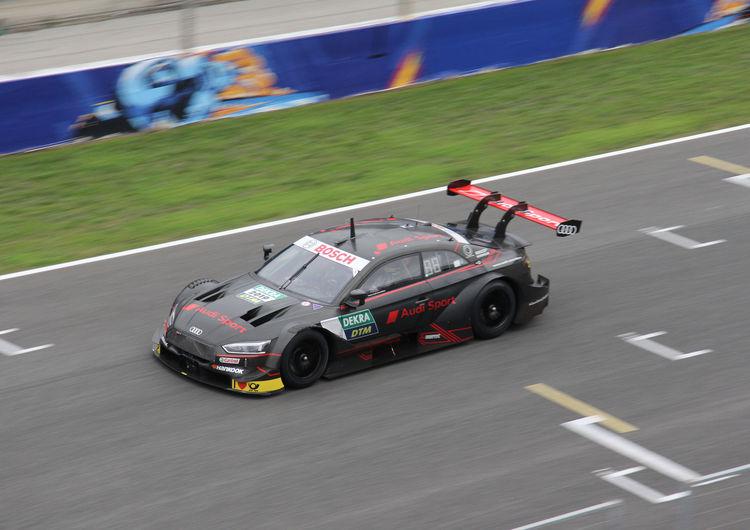 DTM Young Driver Test  Jerez 2019