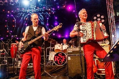 """Klassiker aus Rock und Pop: """"Oldie Night"""" im Audi Forum Neckarsulm"""