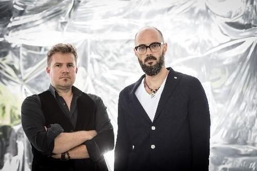"Klüpfel & Kobr: Lesung ""Draußen"""