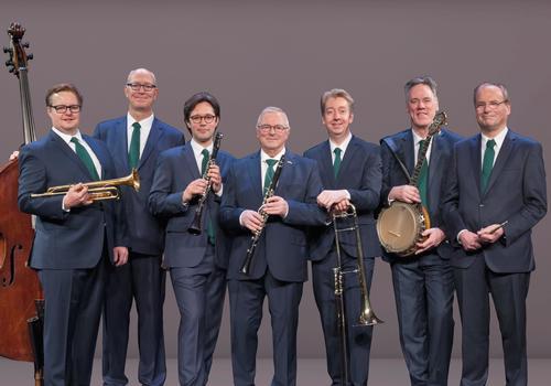 20 Jahre Jazz im Audi Forum Ingolstadt –Jubiläumssaison mit internationalen Künstlern
