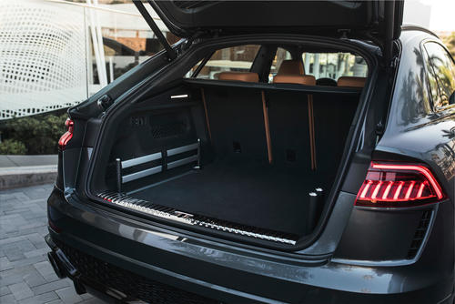 Audi RS Q8