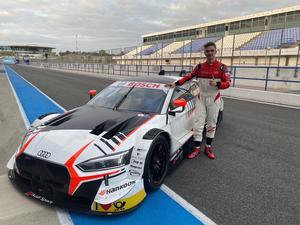 Audi Sport 2019