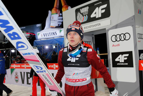 Audi at the 2019/2020 Four Hills Tournament