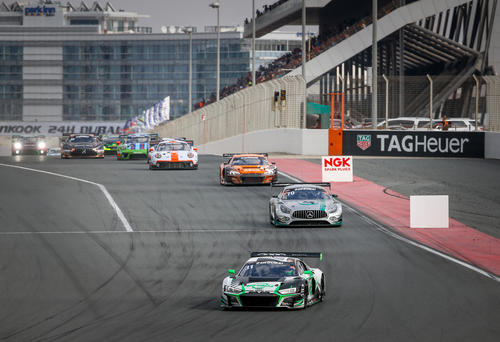 24h Dubai 2020