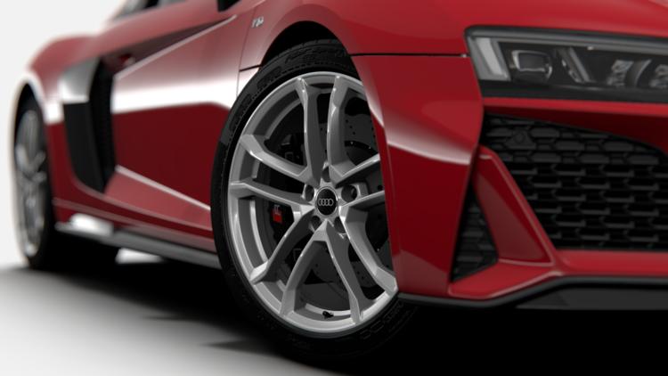 Audi und Cromodora: Kooperation für nachhaltiges und kosteneffizientes Räderwerk