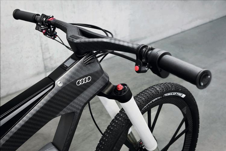 Audi e-bike Wörthersee 04