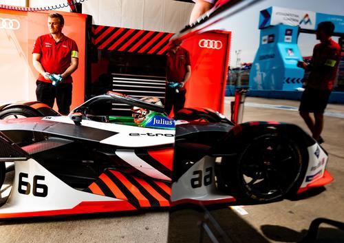 Formel E, Santiago E-Prix 2020