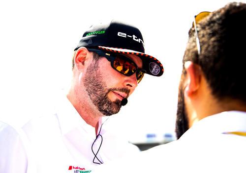 Formula E, Santiago E-Prix 2020