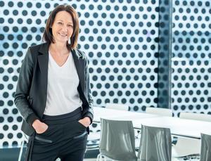 Susanne Franz