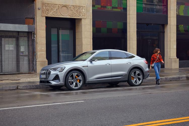 """Game Day"" at Audi"
