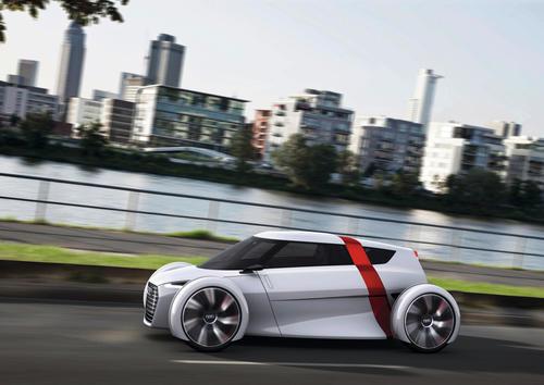 Audi Urban concept 04