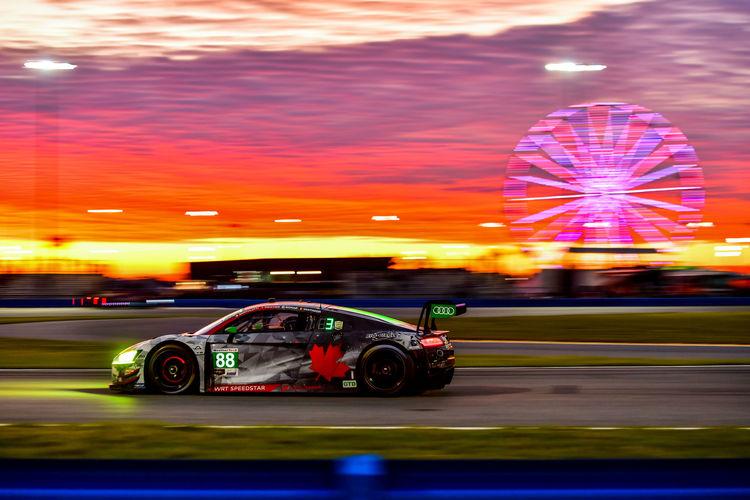 24h Daytona 2020
