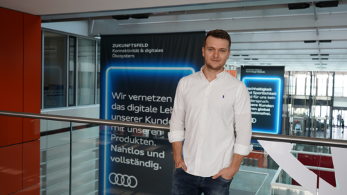 Clever idea, clever implementation: Audi implemented thousands of employee ideas in 2019